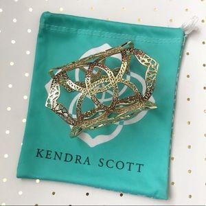 Kendra Scott Roni Cuff Bracelet